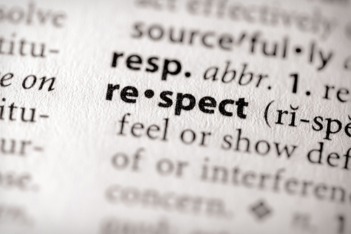 a proper definition of the meaning of self respect Healthy self-esteem and the ability to bounce back the term healthy self-esteem is used to define a normal waxing and waning of how you feel about yourself in terms of managing everyday life in my opinion, it is more about your own personal baseline of positive self-esteem and being able to reset back to that place regardless of the stressor.
